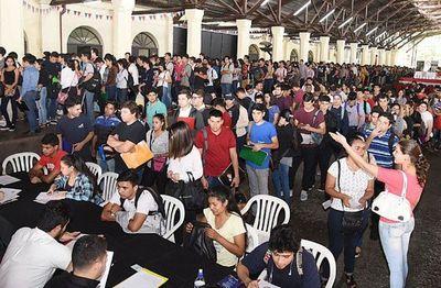 Unos 376.000 jóvenes están sin ocupación por la pandemia – Prensa 5