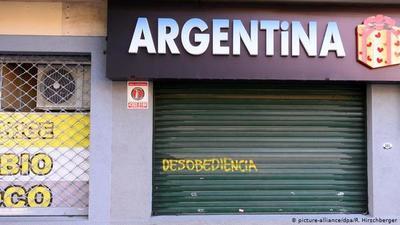 ¿Por qué se van de Argentina las empresas extranjeras?