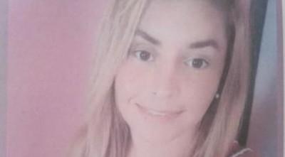 Joven de 21 años está desaparecida desde el viernes – Prensa 5