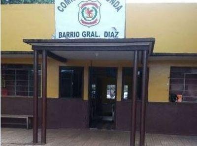 Caña, discusión y muerte de un indígena en barrio San Blas