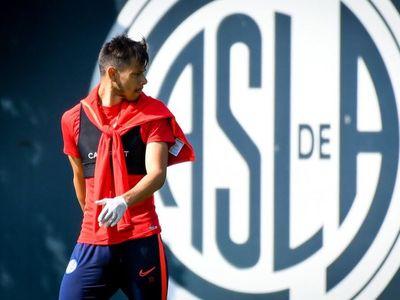 Romero es separado del plantel principal