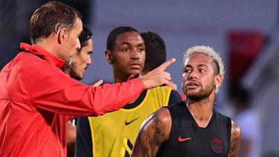 """""""Mierda mono"""", el aparente insulto racista a Neymar"""
