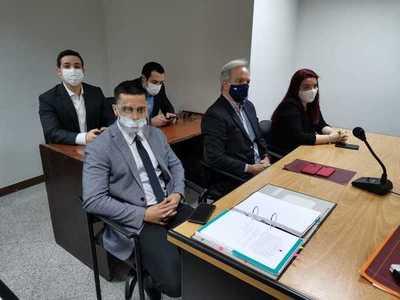 Posponen juicio del extitular del Indert