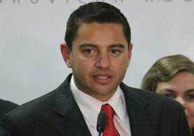 Presidente de la ANR pide unidad a dirigentes – Prensa 5