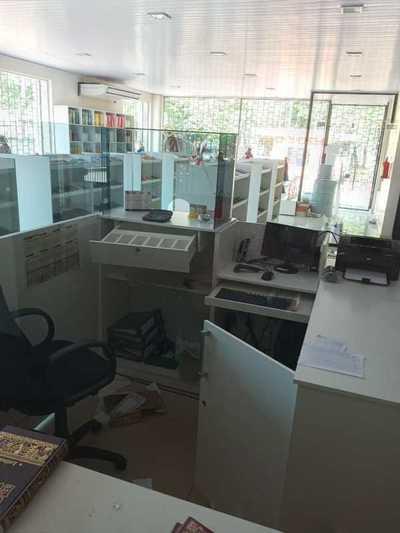 Roban dinero de librería del Obispado de CDE