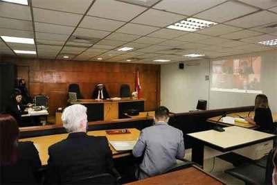 Se posterga juicio de Justo Cárdenas