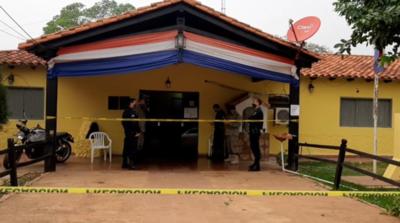 Confirman primer fallecimiento por Covid-19 de agente policial en San Pedro
