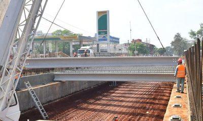 Obras de la segunda etapa del Multiviaducto de CDE avanzan conforme a cronograma previsto – Diario TNPRESS