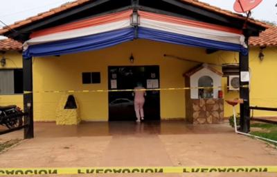 San Pedro reporta primera muerte de policía a causa del Covid-19