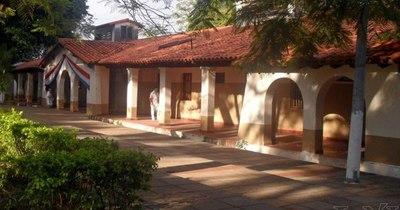 La Nación / Hospital Psiquiátrico registra 40 pacientes y 16 funcionarios con COVID-19