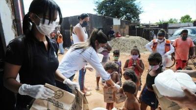 """El covid-19 tiene un impacto """"devastador"""" en las poblaciones más vulnerables, según ONG"""