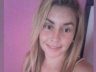 Buscan a joven desaparecida desde el viernes y el fiscal ordenó detener a su pareja