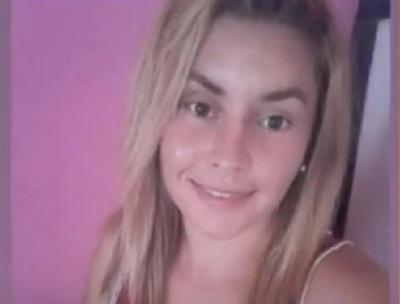 Joven está desaparecida y familiares sospechan de su pareja