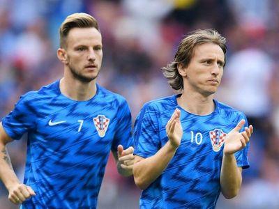 Un histórico anuncia su retiro de la Selección de Croacia