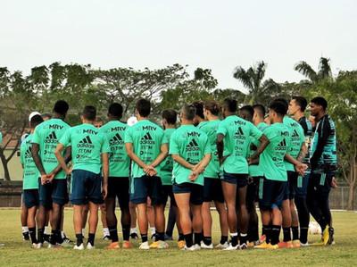 Flamengo confirma seis casos positivos de COVID-19