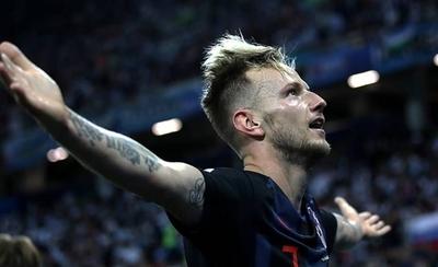 HOY / Ivan Rakitic se retira de la selección de Croacia