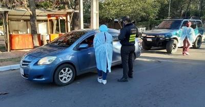 La Nación / Patrulla Caminera retira de las rutas a 278 ebrios al volante