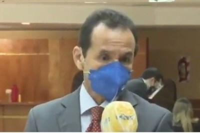 Caso audios: Oviedo Matto con Covid-19 jaquea de nuevo inicio del juicio