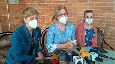 Familia Denis decide llamarse a silencio y esperar contacto de secuestradores