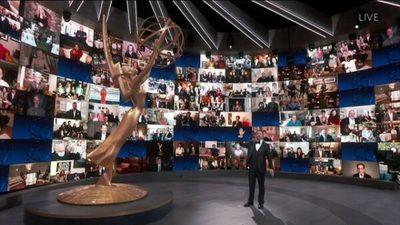 Los fríos Emmys 2020