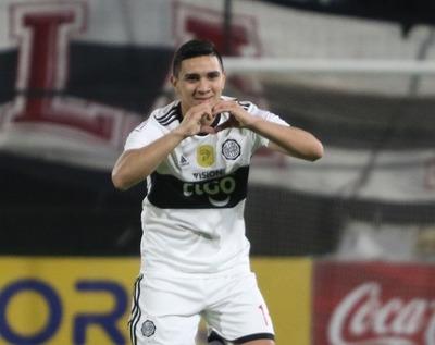 Hugo Fernández registra el mejor gol de la fecha