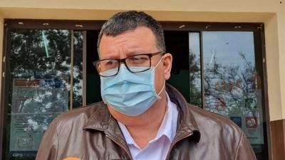 HOY / Director sanitario de Concepción da positivo al Covid-19