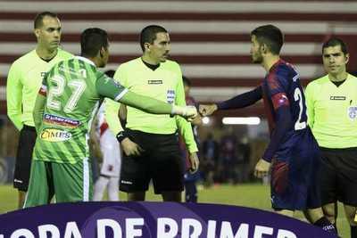 Cerro, Olimpia y Libertad jugarán a la misma hora