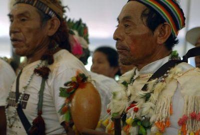 Teko Paĩ Tavyterã: espiritualidad, conocimientos y prácticas tradicionales
