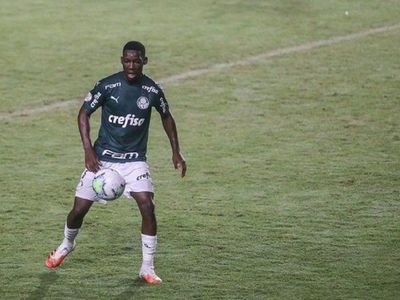 Palmeiras viene con baja y con duda para medir a Guaraní