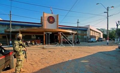 HOY / COVID-19: Sin casos activos en la penitenciaria de Tacumbú