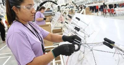 La Nación / Exportaciones acumuladas: Autopartes y farmacéuticos son los más afectados