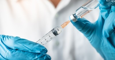 La Nación / Salud busca garantizar vacunas contra el COVID-19 para población en riesgo