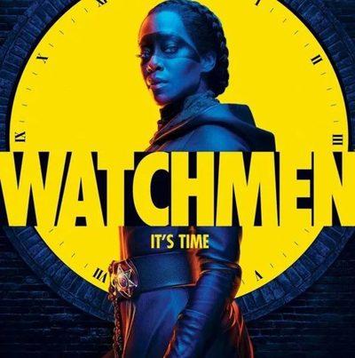 Emmy 2020 virtual: la serie Watchmen fue la más premiada