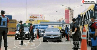 Argentina prorroga sus restricciones con especial foco en el interior del país