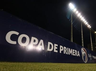 Se jugarán tres partidos en simultáneo para definir el Torneo Apertura 2020