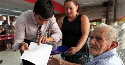 La Nación / Pago de subsidios a excombatientes se adelanta