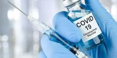 Salud Pública asegura que población de riesgo obtendrá la vacuna contra la Covid-19
