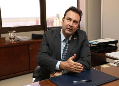 """Andrés Gubetich, titular de IPS: """"Tenemos que aumentar nuestra cantidad de aportantes"""""""