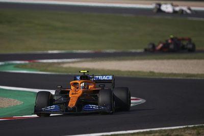 Norris, elegido piloto más destacado
