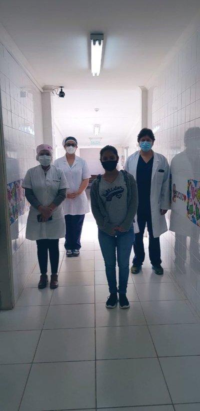 A 8 años del primer trasplante cardiaco en niños en un hospital público de Paraguay