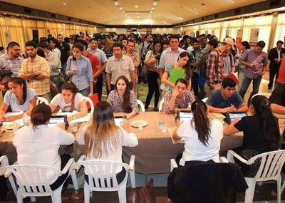 Encuesta revela que el 85% de los jóvenes quedaron desempleados en Asunción y Central
