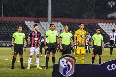 Cerro Porteño, Olimpia y Libertad jugarán en simultáneo en la fecha 21 del Apertura