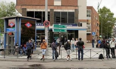 Los contagios por coronavirus siguen creciendo en España: se registraron 31.428 nuevos casos en el fin de semana – Prensa 5