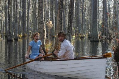 """¡Amor de película! La mágica sesión de fotos de una pareja que recreó escenas del """"Diario de una pasión"""""""