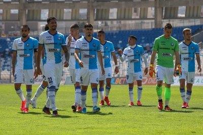 'Lastimosamente en Paraguay se consume poco el fútbol chileno'