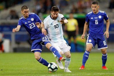 Conmebol oficializó horarios para el primer combo de Eliminatorias rumbo a Qatar 2022