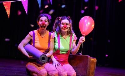 HOY / Arranca la Semana del Teatro 2020, en modo on line