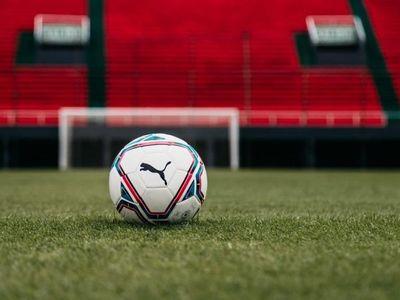 La nueva pelota que se usará en el fútbol paraguayo