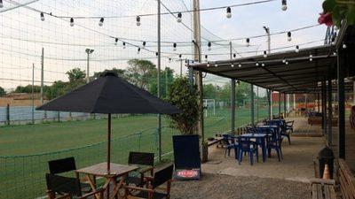 Dueños de espacios deportivos piden respuestas al Ministerio de Salud
