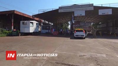 SCHMALKO SOLICITÓ A CANCILLERÍA INICIAR GESTIONES PARA APERTURA DEL PUENTE SAN ROQUE